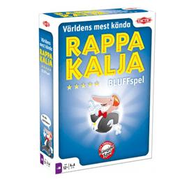 Tactic, Rappakalja Original