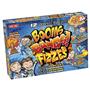 Tactic, Booms Bangs Fizzes 12 olika experiment