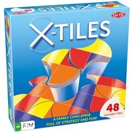 Tactic, X-Tiles