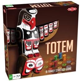 Tactic, Totem