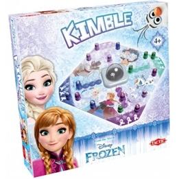 Disney Frozen, Kimble