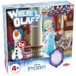 Disney Frozen, Where's Olaf? Game