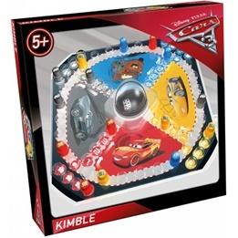 Disney Cars 3, Kimble