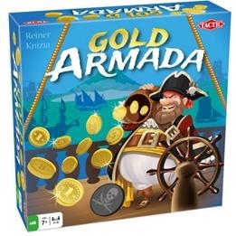Tactic Spel Gold Armada