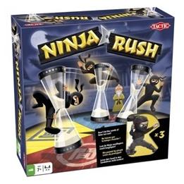 Tactic, Ninja Rush