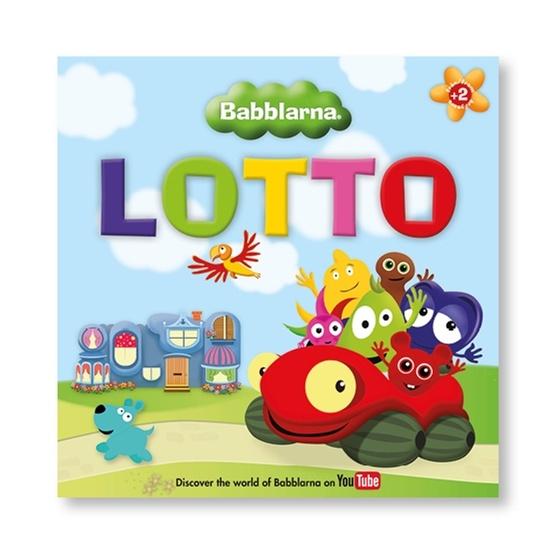 Babblarna, Lotto