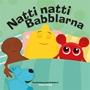 Babblarna, Paket med bok & godnattleksak - Natti natti Babblarna