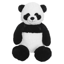 Teddykompaniet, Liggande Panda 100 cm