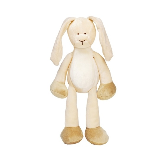 Teddykompaniet, Diinglisar Kanin