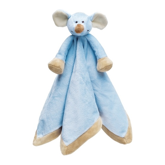 Teddykompaniet, Diinglisar Snuttefilt Mus