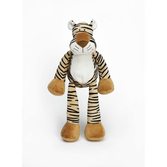 Teddykompaniet, Diinglisar Wild - Tiger 34 cm