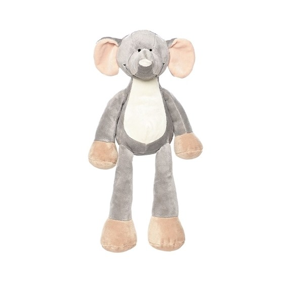 Teddykompaniet, Diinglisar Wild, Elefant