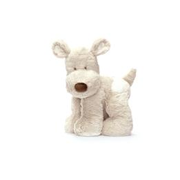 Teddykompaniet, Teddy Cream Hund Grå 26 cm