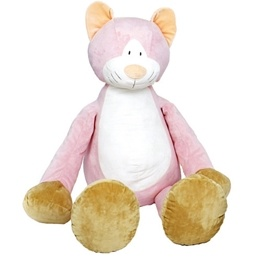 Teddykompaniet, Diinglisar, Katt XL