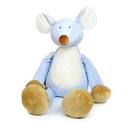 Teddykompaniet, Diinglisar Mus XL