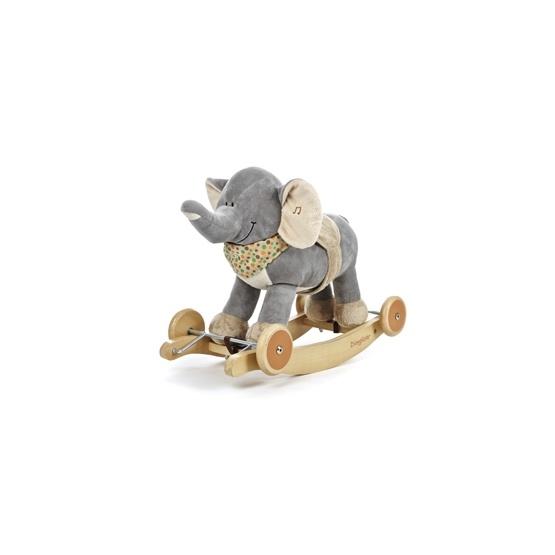Teddykompaniet, Diinglisar Wild, Gungdjur m. ljud, elefant