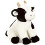 Teddykompaniet, Teddy Farm Ko 24 cm