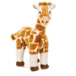 Teddykompaniet, Teddy Wild, Giraff