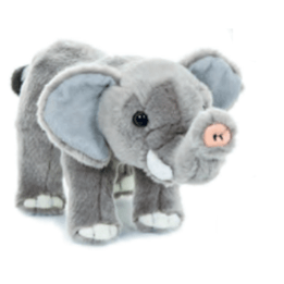 Teddykompaniet, Teddy Wild Elefant 26 cm
