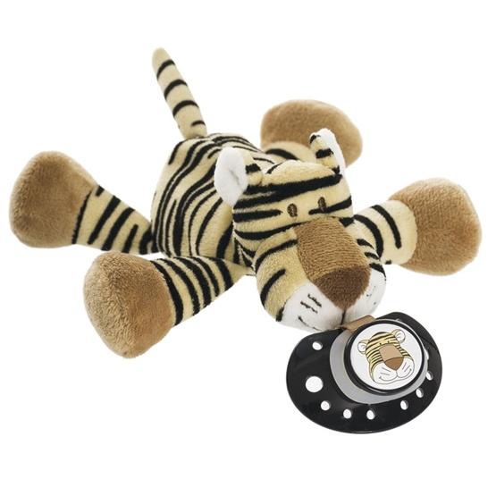 Teddykompaniet, Diinglisar Wild Buddy Tiger