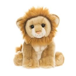 Teddykompaniet, Teddy Wild - Lejon 23 cm