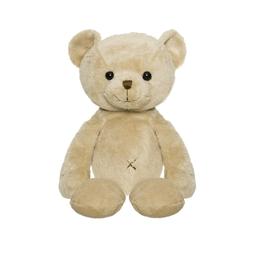 Teddykompaniet, Elliot, Beige 41 cm