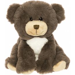 Teddykompaniet, Dreamies Nalle Brun sittande 17 cm