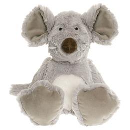 Teddykompaniet, Dreamies - Sittande Mus 25 cm