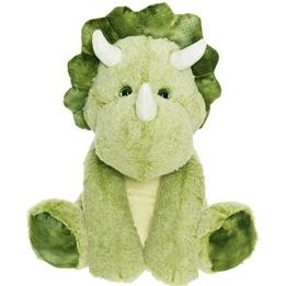 Teddykompaniet Dino 40 cm (grön)
