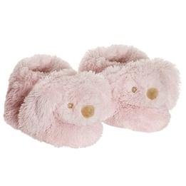 Teddykompaniet, Lolli Bunnies - Tofflor rosa