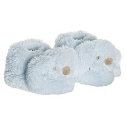 Teddykompaniet, Lolli Bunnies - Tofflor blå
