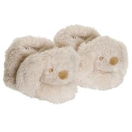 Teddykompaniet, Lolli Bunnies - Tofflor grå
