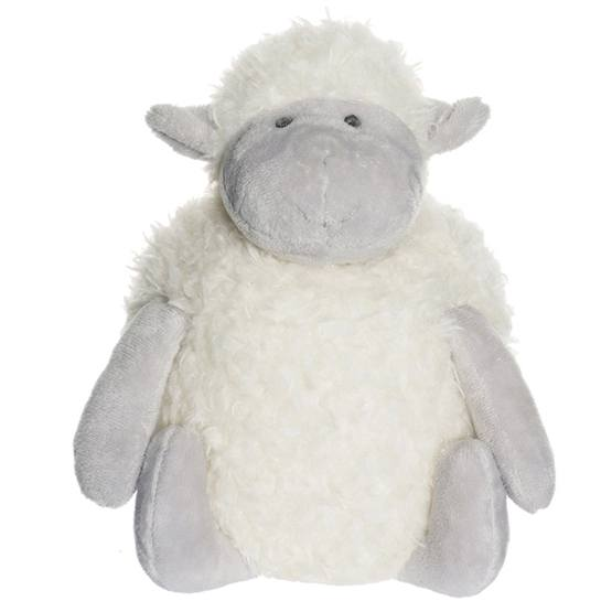 Teddykompaniet, Fluffies - Lamm 23 cm