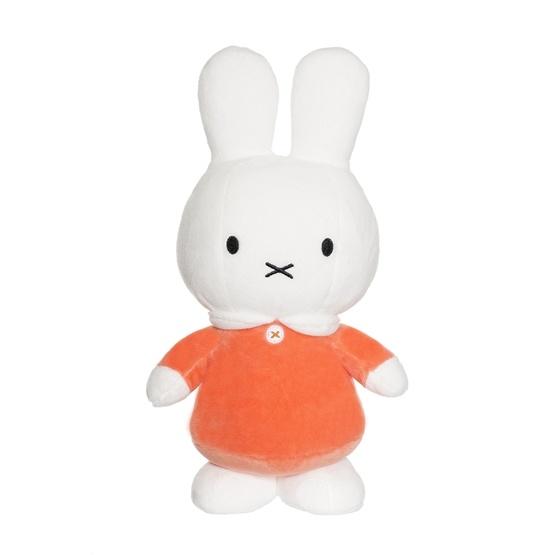 Miffy, Gosedjur Orange 32 cm