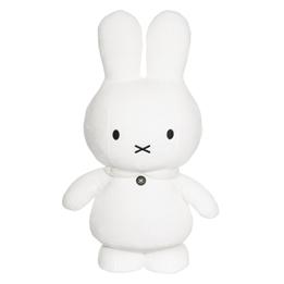Miffy, XL Gosedjur Vit 50 cm