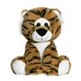 Teddykompaniet, Jungle Kidz - Tiger 21 cm