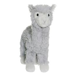 Teddykompaniet, Lama grå 35 cm