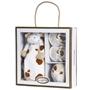 Teddykompaniet, Diinglisar - Giftbox kossa