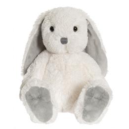 Teddykompaniet, Nina vit stor