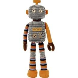 Teddykompaniet, Robo Kidz - Alfa