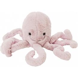 Teddykompaniet, Ocean Pals - Bläckfisk rosa