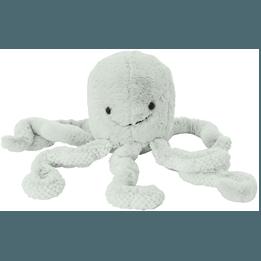 Teddykompaniet, Ocean Pals - Bläckfisk turkos