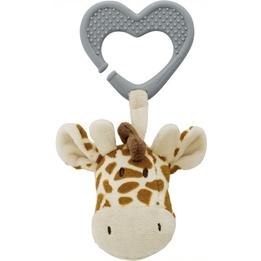 Teddykompaniet, Diinglisar Wild - Bitleksak/vagnhänge Giraff