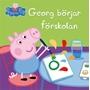 Greta Gris, Georg börjar förskolan