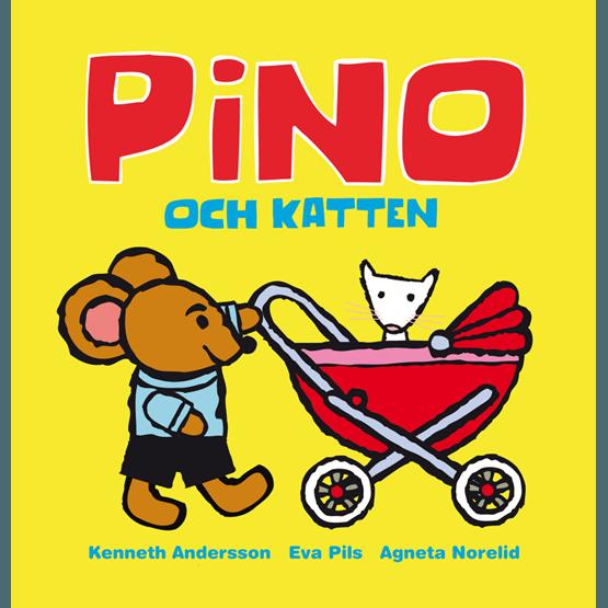 Pino, Pino & katten