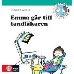 Totte & Emma, Emma går till tandläkaren