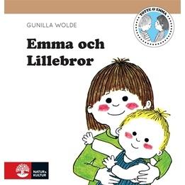 Totte & Emma, Emma & Lillebror