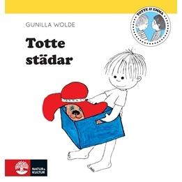 Totte & Emma, Totte Städar