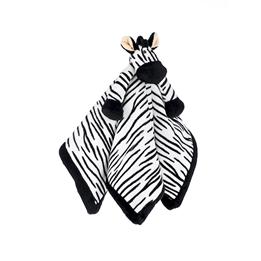 Diinglisar LE, Zebra, Snuttefilt