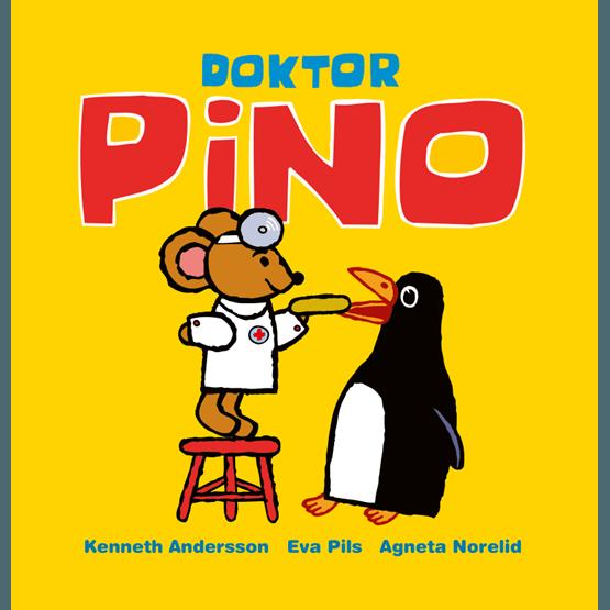 Pino, Doktor Pino